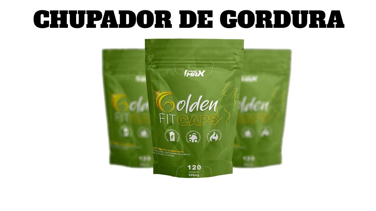 Golden Fit Caps Golden fi