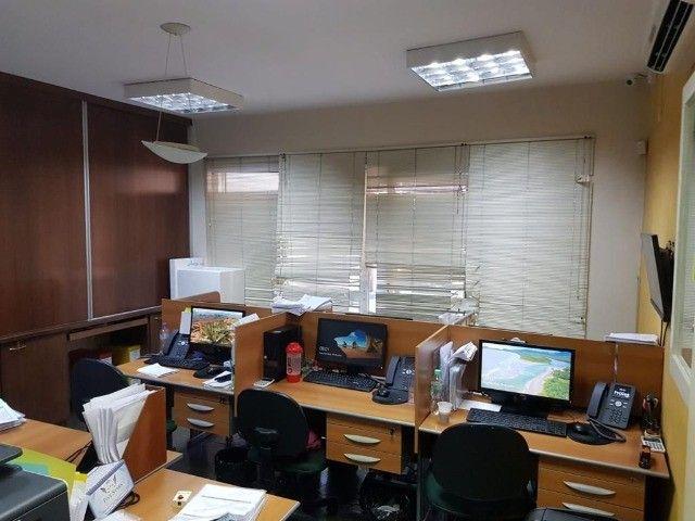 Aluga-se escritório mobil