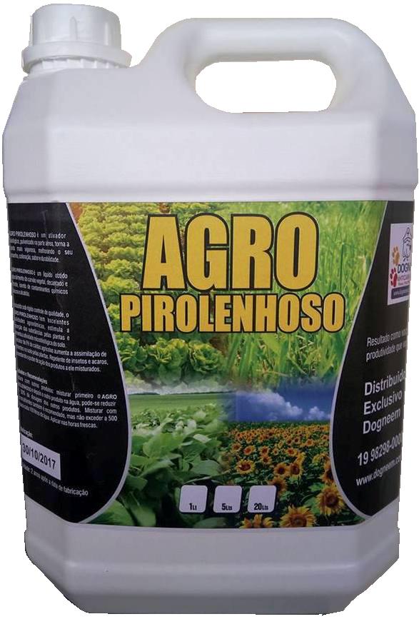 ACIDO PIROLENHOSO - EXTRA
