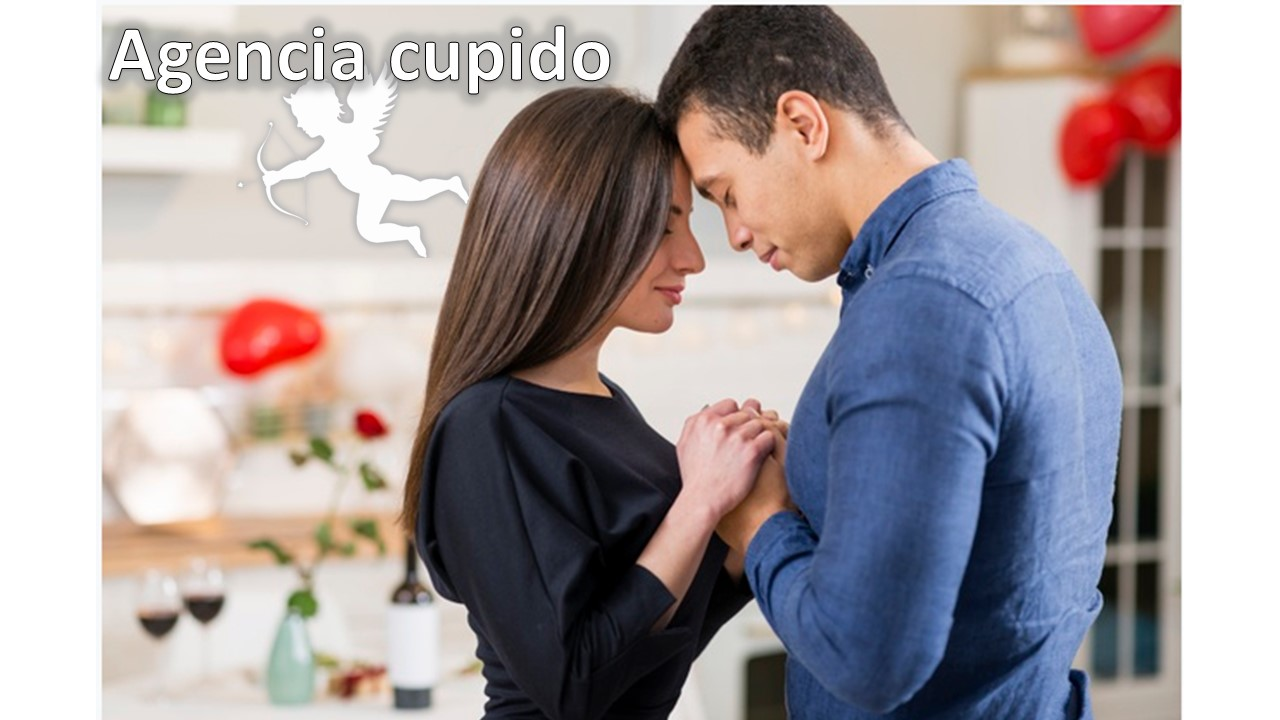 Agencia Cupido (Encontre