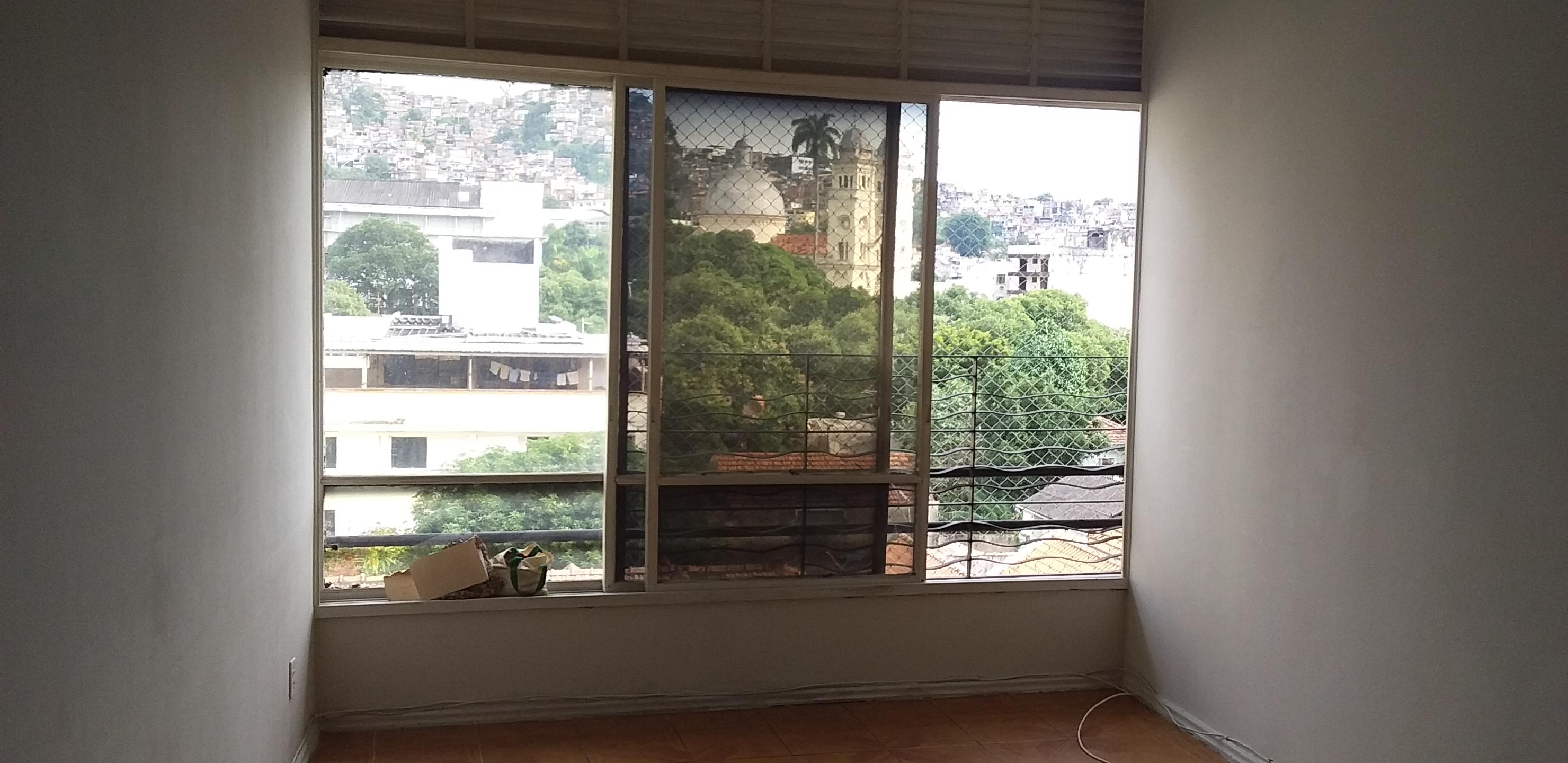 alugo apartamento sala 2