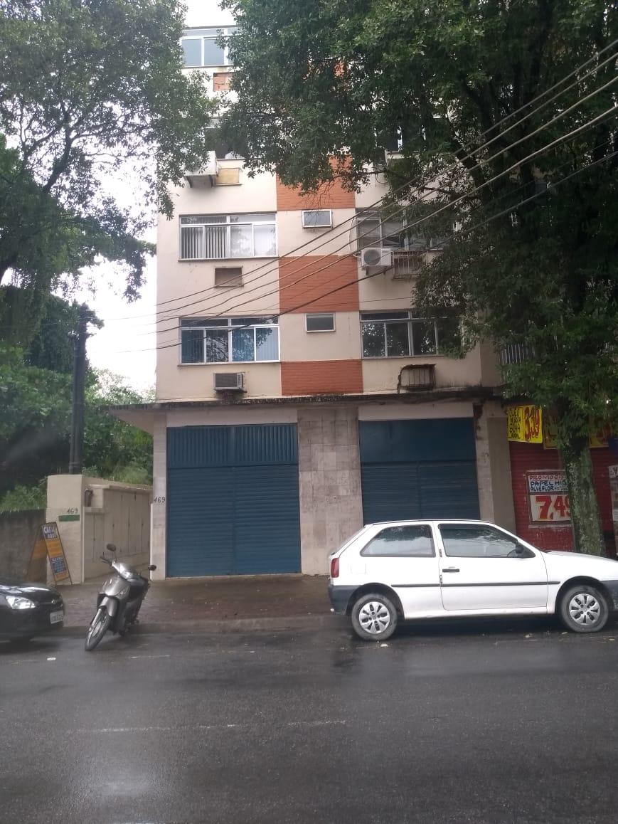 Aluguel de Salas Comercia