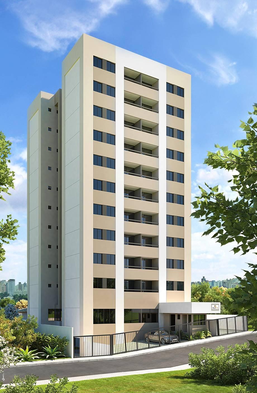Apartamento 2 quartos, Vi