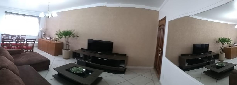 Apartamento em Aguas de L