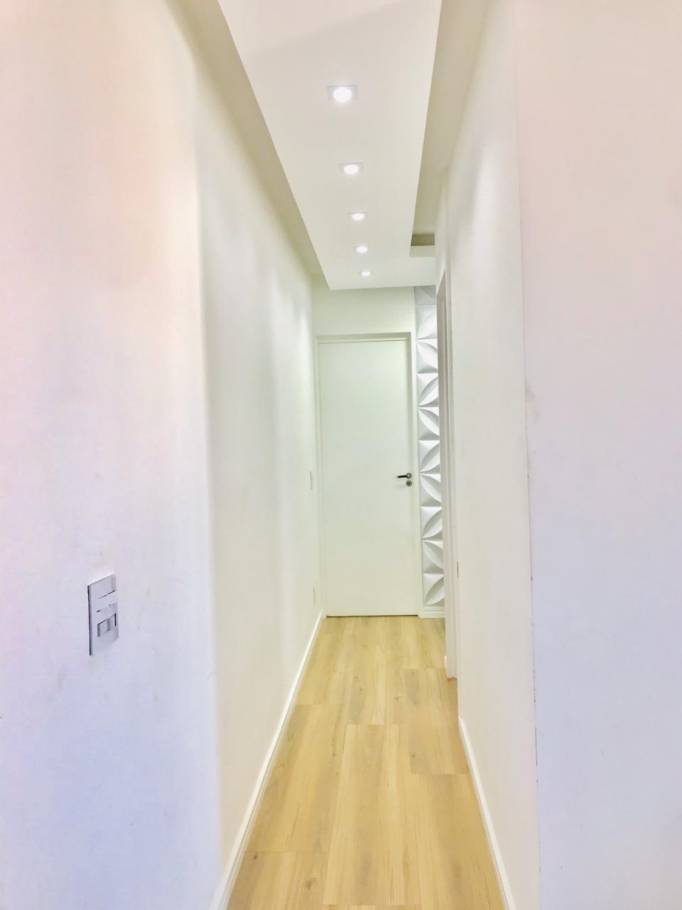 Apartamento na Vila Prude