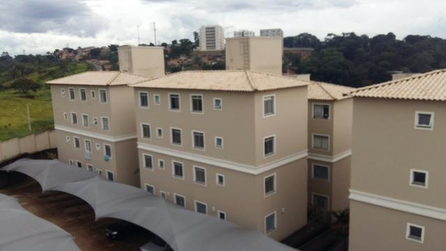 Apartamento Novo Condomín