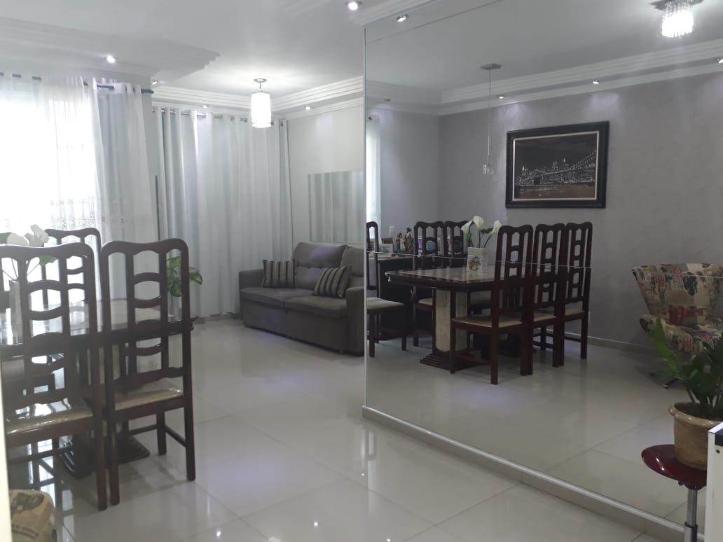 Apartamento SBC Planalto
