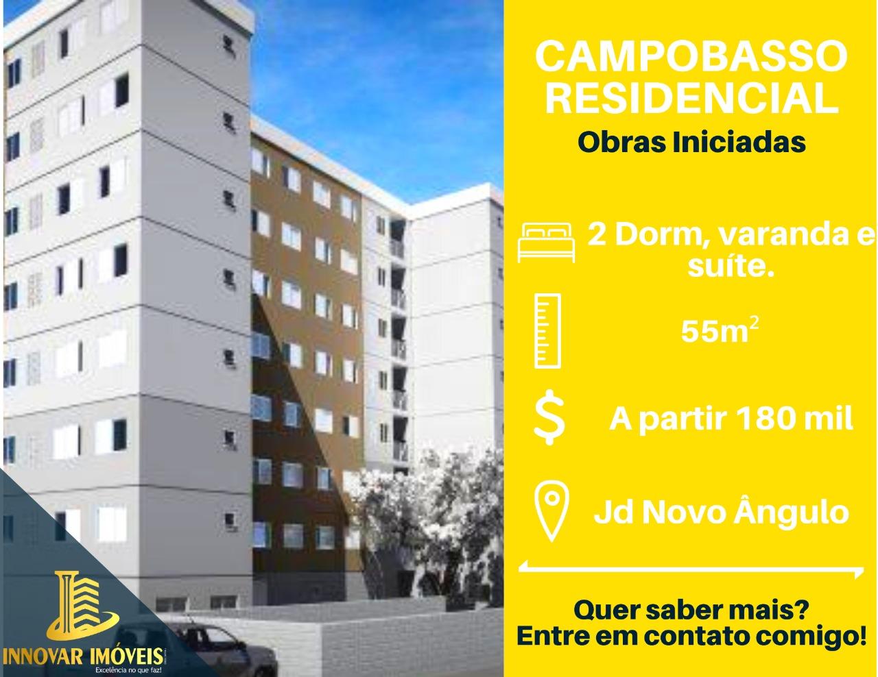 Apartamentos campinas e r
