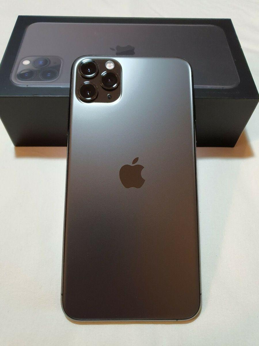 apple iphone 11 pro max 2
