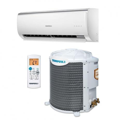 ar condicionado refrigera