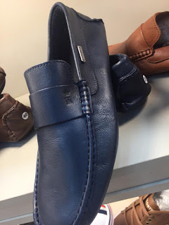 Atacado Sapatos Mocassim