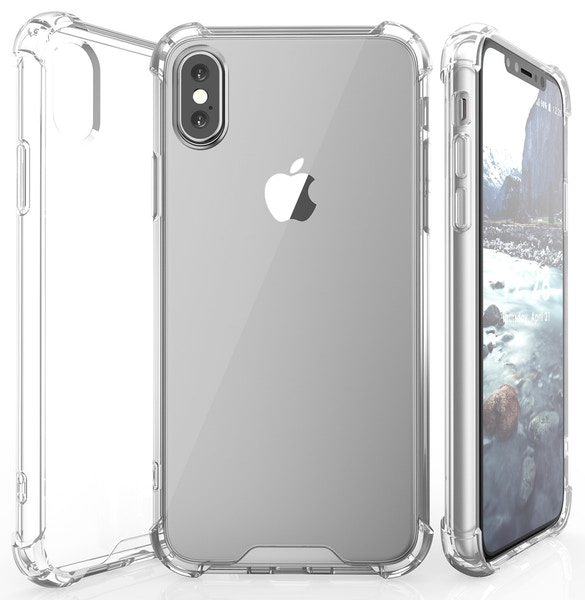 Capinha Iphone X 10 Apple