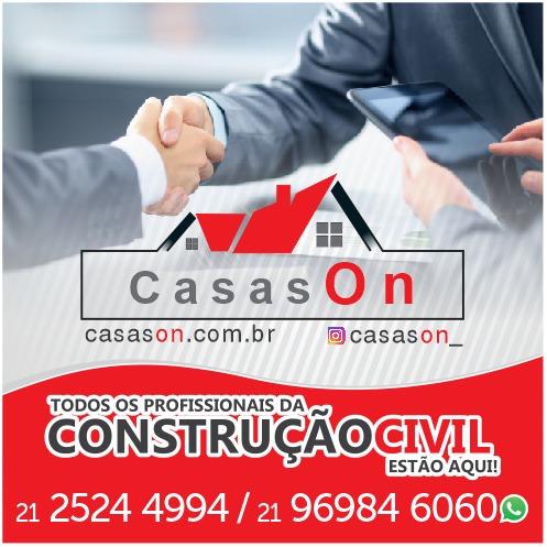 Casason Construçoes e Ref