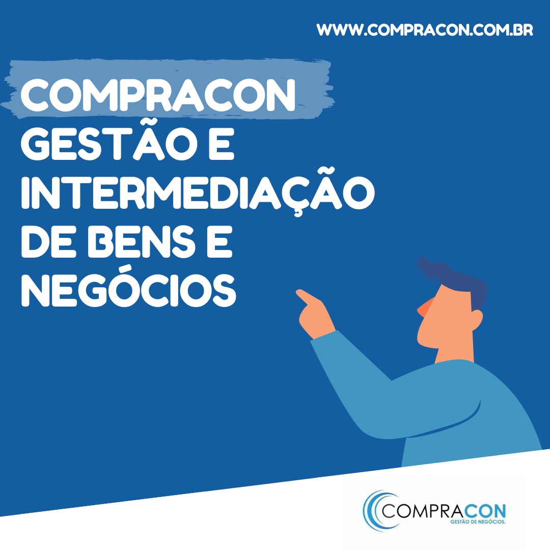 Compracon gestão e interm