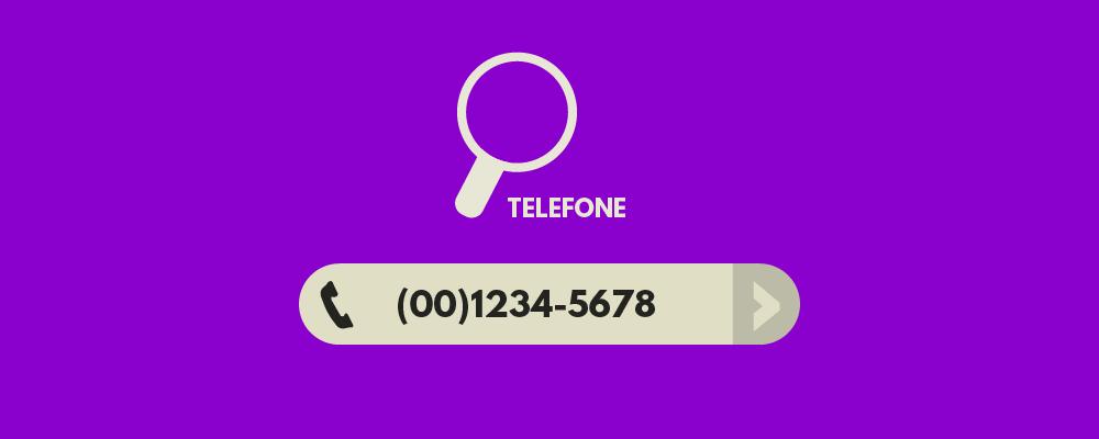 CONSULTA  TELEFONE