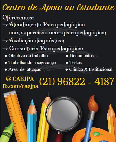 Consultoria Psicopedagógi