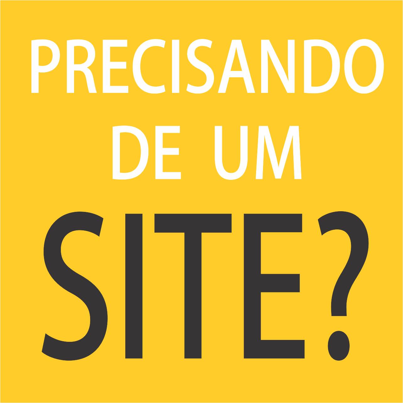 Criação de Site e Loja Vi