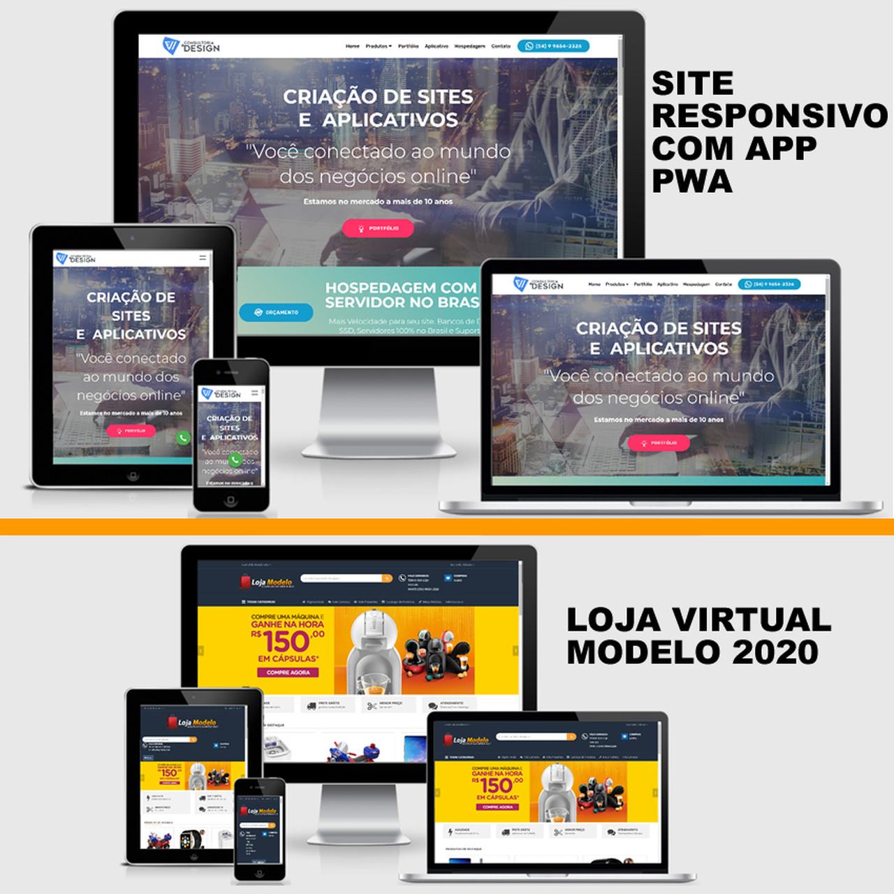 criação de sites, marketp
