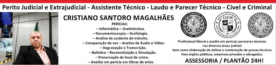 CRISTIANO SANTORO PERITO