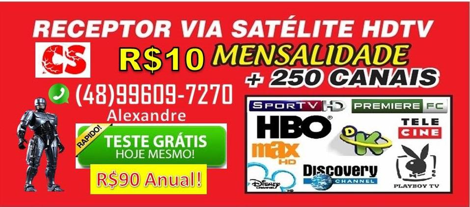 CS PROCOPIO COM + DE 200