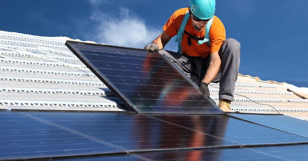 Curso de energia solar fo