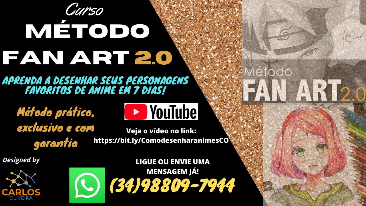 Curso Método Fanart 2.0