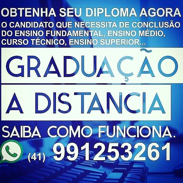 Cursos Técnicos e Graduaç
