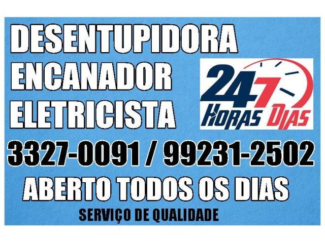 Desentupidora 33270091 em