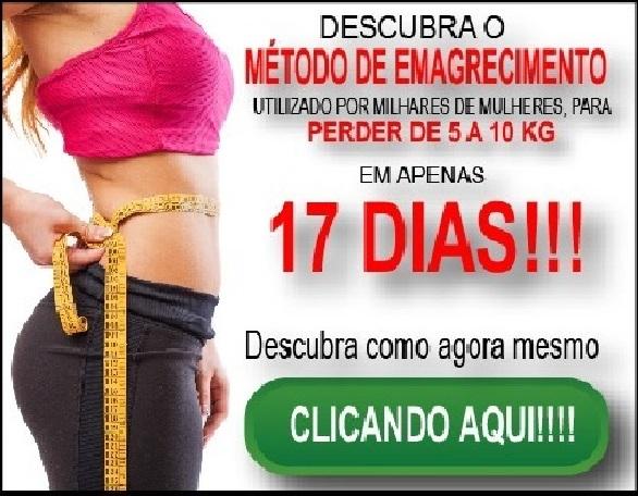 Dieta 17 dias-Emagrecimen