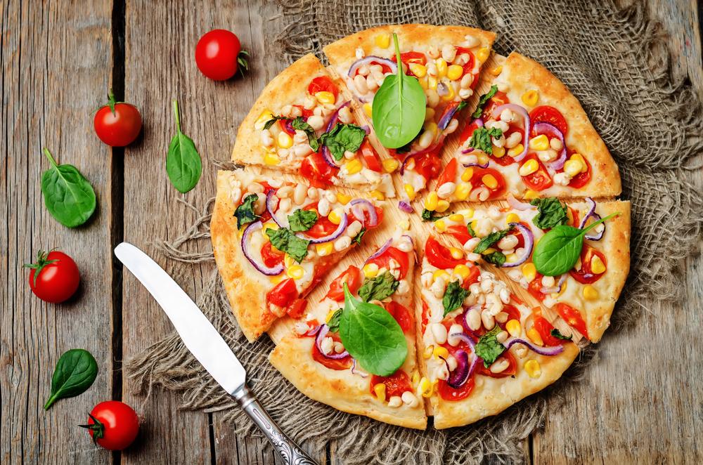 Dieta da Pizza