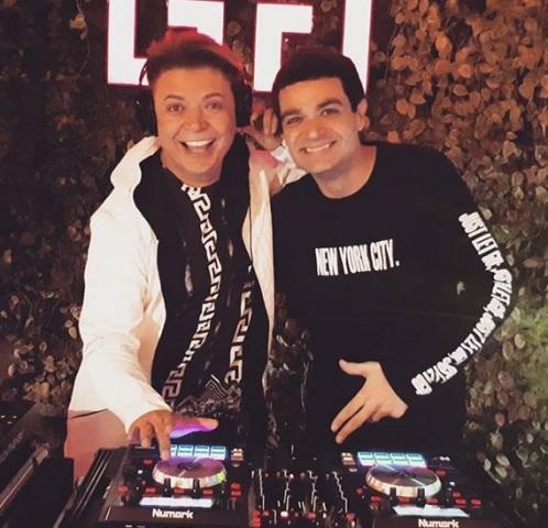 DJ Festa Casamentos 15 An