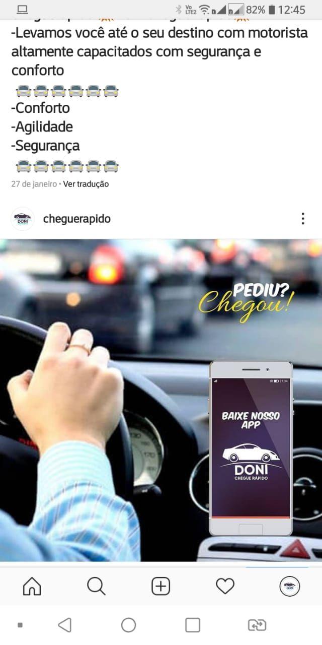 Doni Chegui rapido