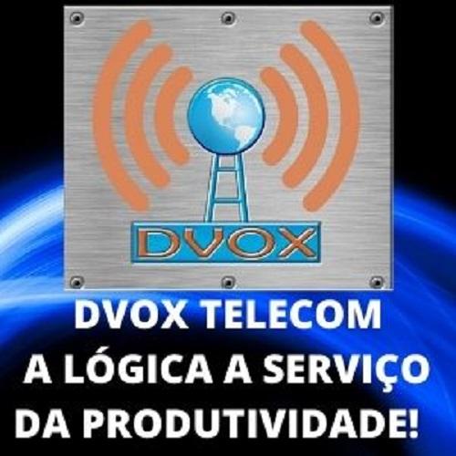 DVOX TELECOM CFTV, CABEAM