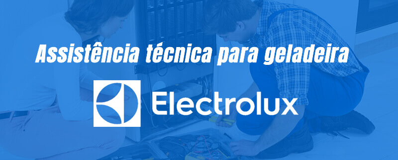 Electrolux em São José do