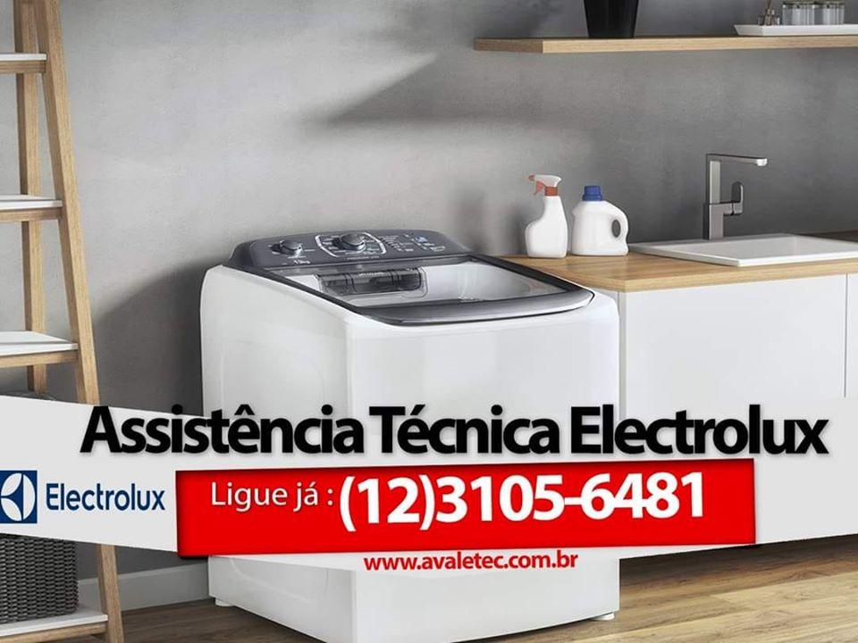 Electrolux São José dos C