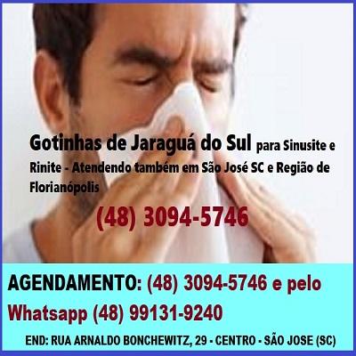Em São José SC aplicação