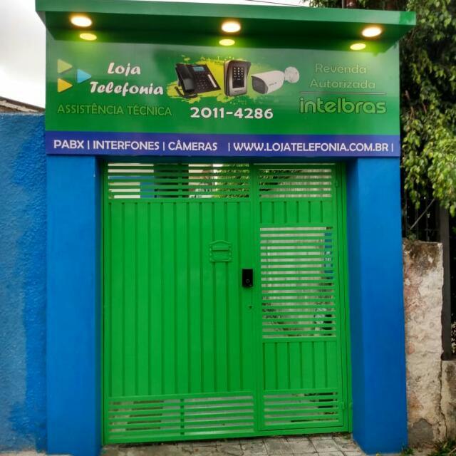 Empresa Assistência Técni