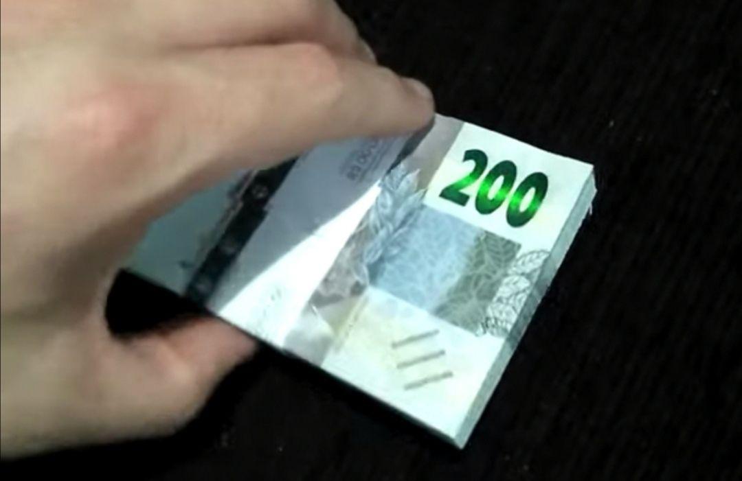 Empréstimo no cartão de c