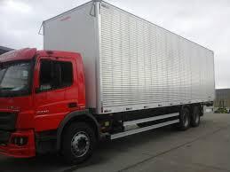 Frete transporte caminhão