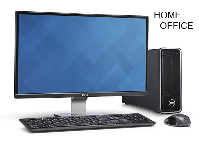 Home Office (Trabalhe em