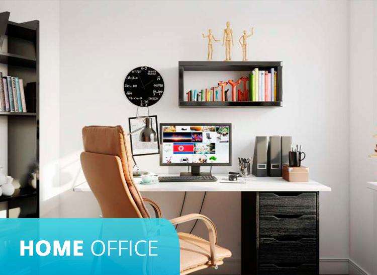 Home Office - Divulgação