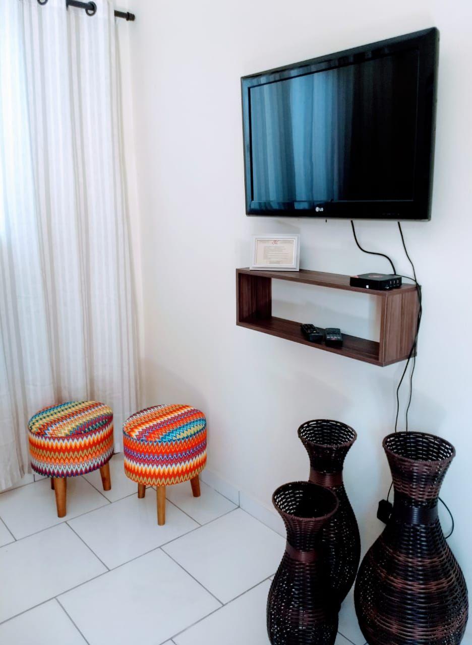 Hotel em Taubaté com diár