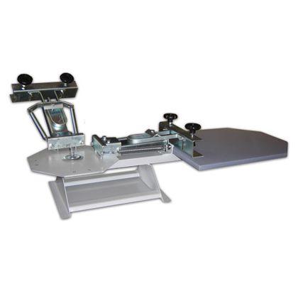Impressora Rotativa 1 Ber
