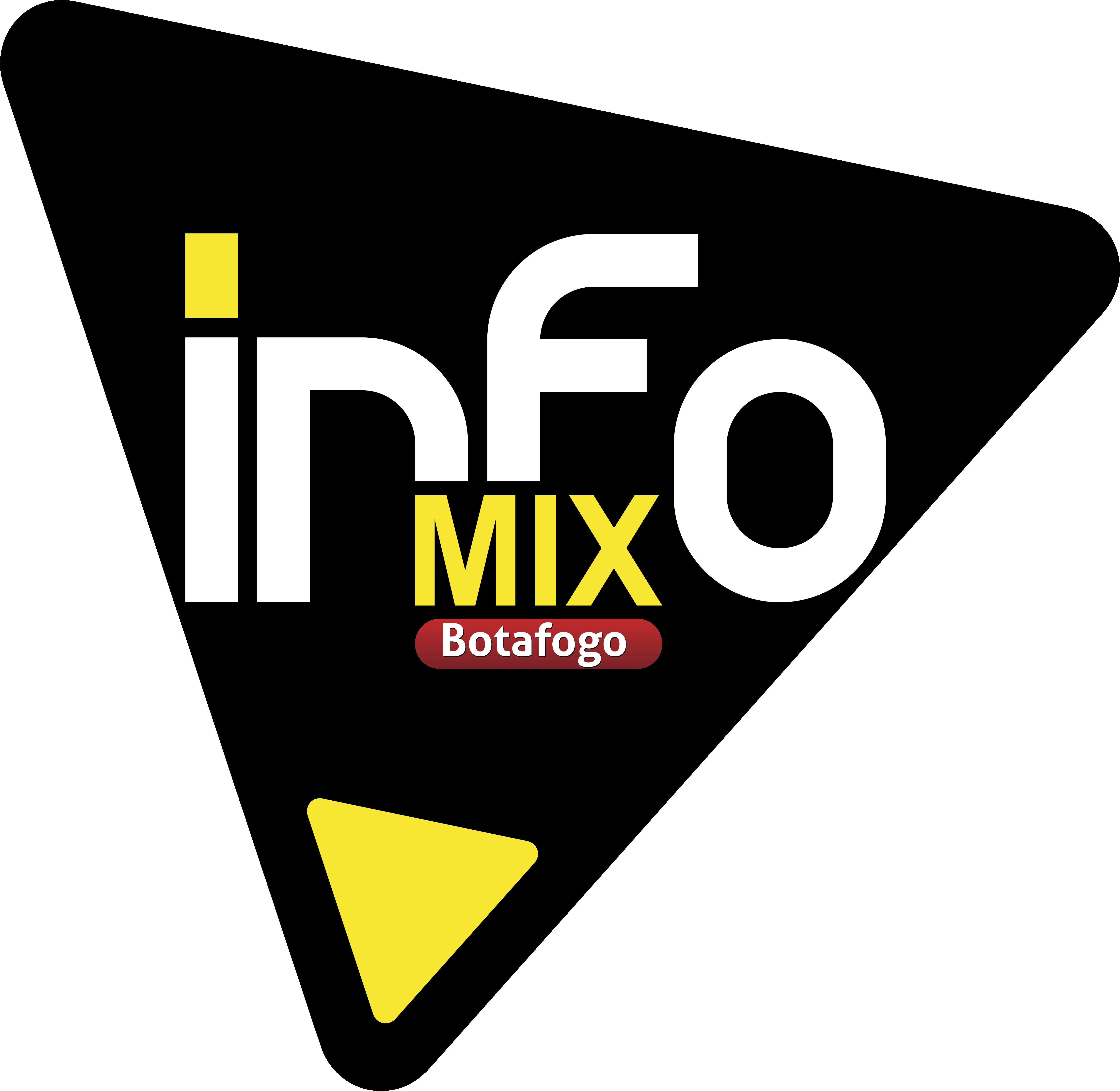 Infomix Botafogo - Celula