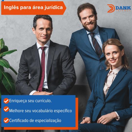 Inglês para advogados