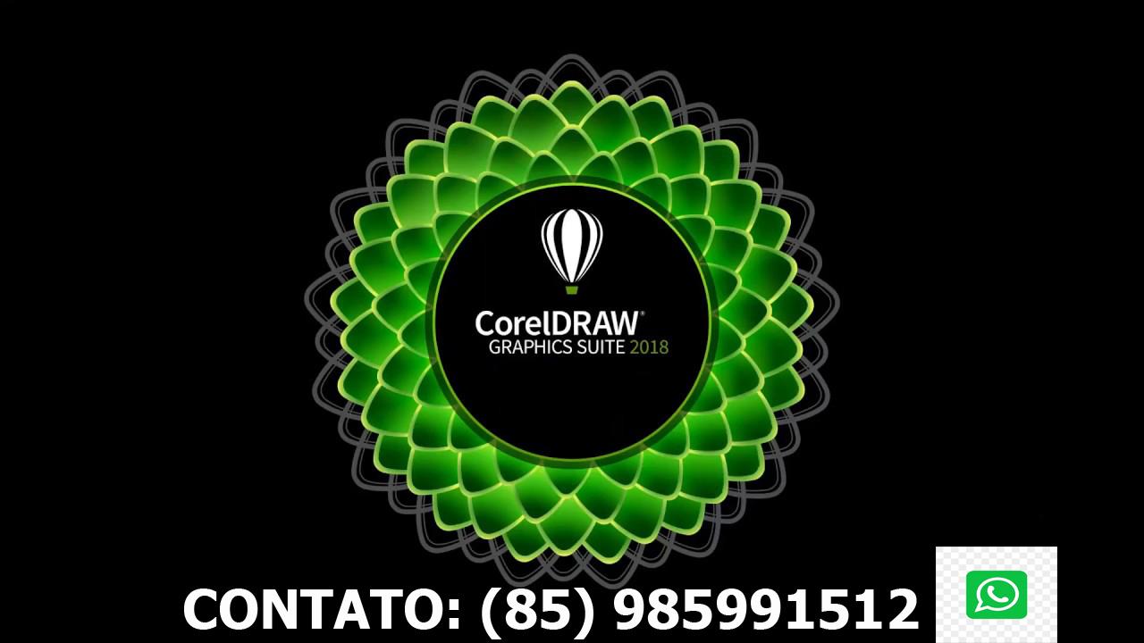 Instalação Coreldraw em F