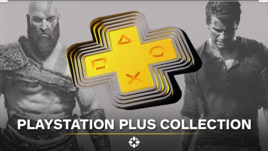 Jogos da Playstation Plus