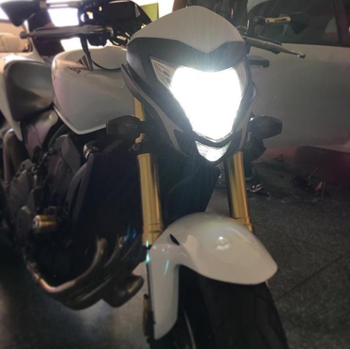 Led Premium Moto