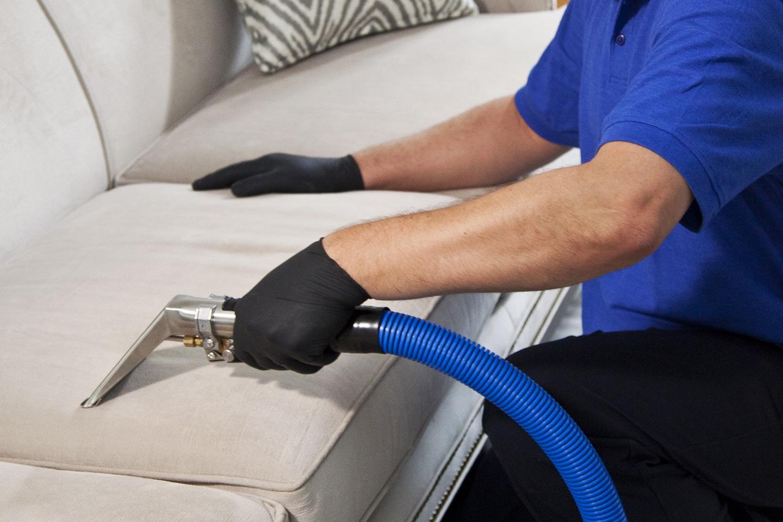 Limpeza de colchões, sofá