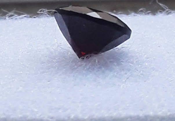 Lindo Rubi Pedra Preciosa